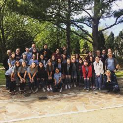 CTCS HS Choir 2019